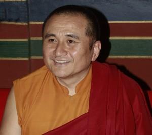 Khenpo Khenrab Wangchuk