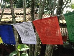 bandeiras oração KTC