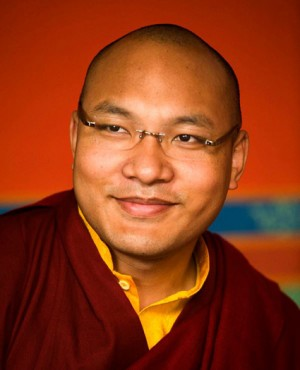 S.S. XVII Karmapa