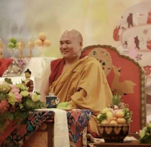 Drupon Rinpoche