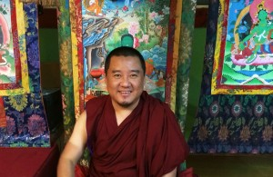 Acharya Tshewang Dorji